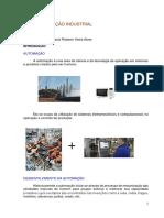 Instrumentacao Industrial - Unidade 1 Ead