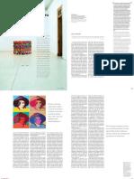 Galecio, Color Cultura Visual Moderna