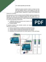 comunicacion rs485 y arduino (proyecto mezclador de pintuta)