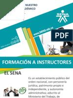 Induccion Instructores Sena - Copia