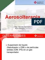 Aerosolterapia Final Zara.ppt