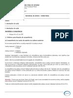 Material de Apoio - Direito Processo Penal - Rogerio Cury - Aula 02