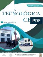 Revista Tecnológica CEA N° 6.pdf