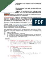 Material de Apoio - Direito Processual Civil - Renato Montans - Aula 03 - Anotações Do Professor