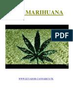 Guía Marihuana