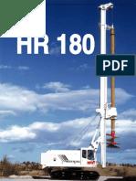 HR 180 English