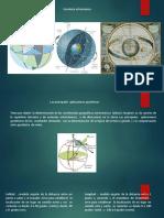 geodesia astronomica