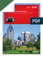 180112 Danfoss Turbocor Compressores Centrífugos Para Ar Condicionado