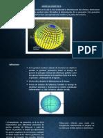 geodesia geometrica