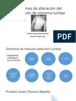 Sindrome lumbares (2)