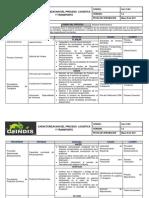 CA-lt-001 Caracterizacion Logistica y Transportev1.0