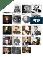 Gobiernos Militares de Guatemala