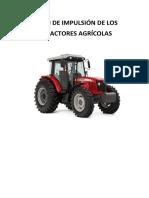 Transmisión - Formación de Operadores Agricolas