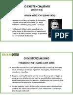 Nietzsche Slide