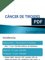 CA Tiroides