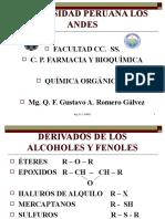 03 -Derivados de Alcoholes y Fenoles