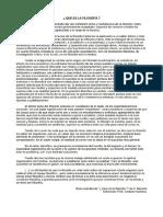 Romero Que Es La Filosofia.pdf