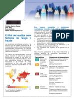 3. El Rol Del Auditor Ante Factores de Riesgo y Fraude Christian Barrera