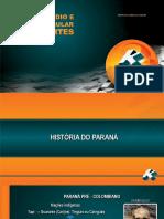 Historia Do Parana 2016