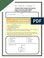 8.LKS Hubungan Energi Listrik, R,t, I,V