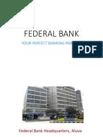 FEDERAL BANK.pptx