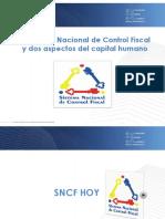 Sistema Control Fiscal