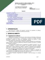 Fundamentos de CMMI e MPS-br