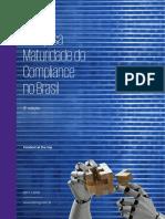 Br Pesquisa Maturidade Do Compliance 3ed 2018