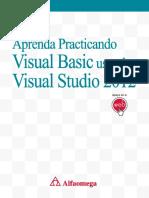 Aprenda Practicando VB Usando Visual Studio 2012 - Felipe Ramírez-LIBROSVIRTUAL
