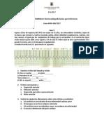 Guía ECG