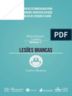 Modulo3 Material Para Leitura Lesoes Brancas 20180403 VER003