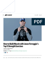Jason Ferruggia's Top 5 Strength Exercises_ Onnit Academy