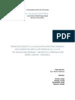1er Informe S.C Cesar, claudio, israel, Joselyn.docx