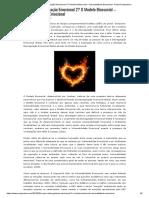 O Que é Desregulação Emocional 2_ O Modelo Biossocial – Vulnerabilidade Emocional - Portal Comporte-se