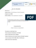 Trabajo Fase 4-409016-3 Jenifer Rueda Varon