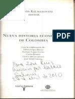 2. Lectura Complementaria Nueva Historia Económica de Colombia