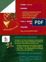 Exposicion Navidad