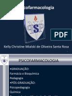 aula psicofarmacologia