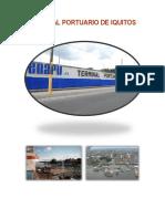 Terminal Portuario de Iquitos