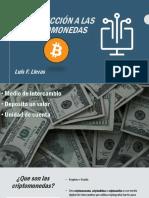Introducción a las criptomonedas [Autosaved].pptx