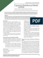Anatomía del Ligamento Patelofemoral Medial (LPFM).pdf