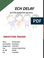 DISKUSI SPEECH DELAY.pptx