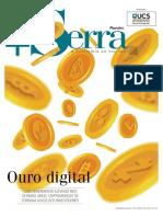 Investimento de Cripto Moedas Ouro Digital