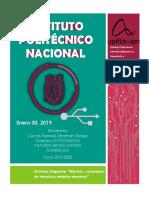 Quimica Organica Mezclas Modelos