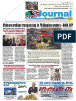 ASIAN JOURNAL August 16, 2019 Edition