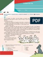 5° EVALUACIÓN DIAGNOSTICA.doc