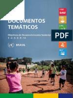 Documentos Tematicos Ods 07 2017