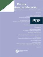 2003 La Educacion en America Latina de Politicas Expansivas a Estrategias Competitivas