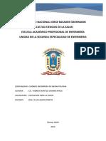 TAREA - EDUCACION PARA LA SALUD Y PILARES DE PROMOCION SHAGAI.docx