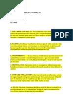 Conceptos temas 1, 2 y 3